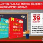 Hürriyet – Türkçe Öğreten Sözlük 2 Cilt