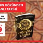 Hürriyet – Osmanlı Tarihi Kitabı