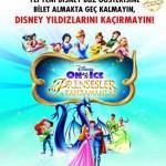 Haber Türk – Disney On Ice Prensesler ve Kahramanlar
