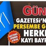 17.11.2016 Gazete Hediyeleri