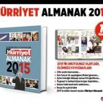 Hürriyet – Almanak 2015