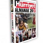 Hürriyet – Almanak 2013