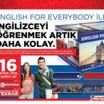 Hürriyet – English For Everybody Seti