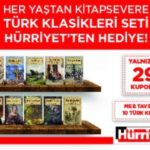 Hürriyet – Türk Klasikleri Seti