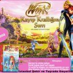 Hürriyet – Winx Club Kayıp Krallığın Sırrı
